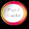 Pastel Renkler Logo